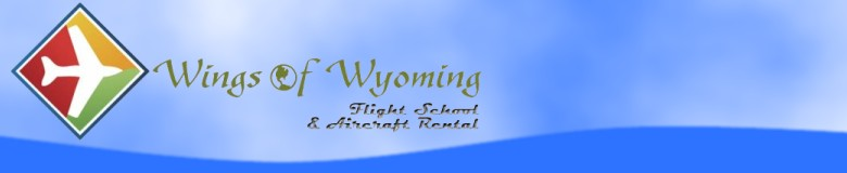 Wings of Wyoming Flight School